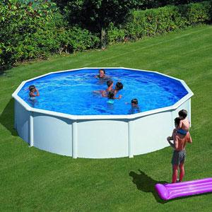 piscinas desmontables aki