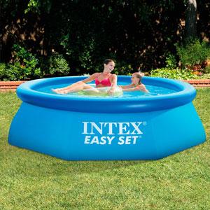 piscinas desmontables baratas