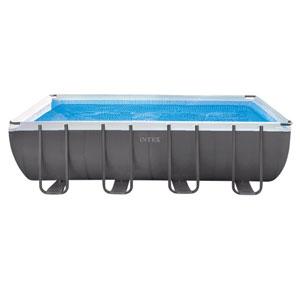 piscinas desmontables carrefour